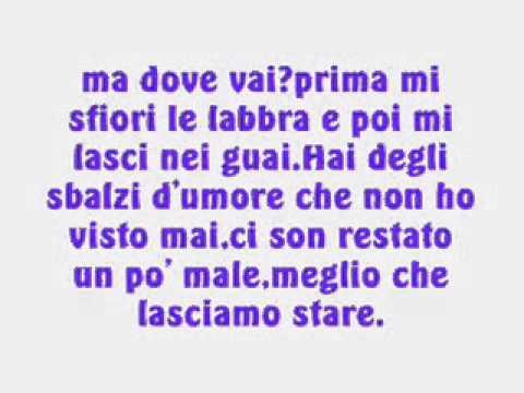, title : 'Gigi D'Alessio - Un cuore ce l'hai+testo'