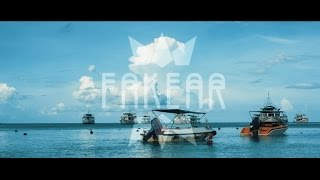 Fakear - Thousand Fires (Official Music Video) - YouTube