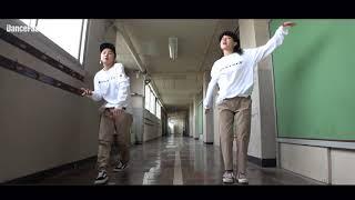 エンジェライズ (Ringo Winbee & Rio) – Dance movie (DanceFact)