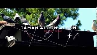 Taman Aloon Aloon by Hanjawani