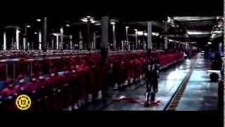 Robotzsaru [RoboCop] (2014) - második, szinkronizált előzetes [HD]
