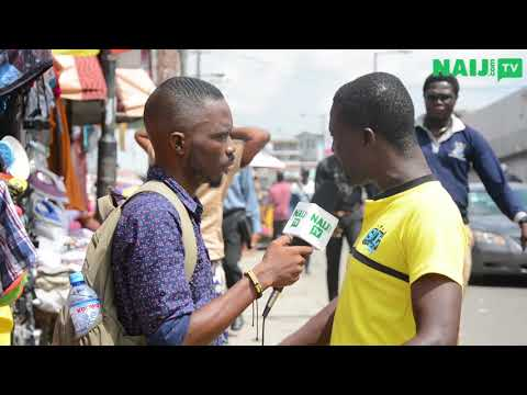 Nigeria News: President Buhari's Return Will Teach Nigerians Sense | Legit TV