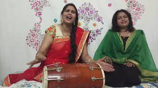 Tulsi Maa || तुलसी भजन ,रूठ गए विष्णु तुलसा बिना bhajan bela by Rekha