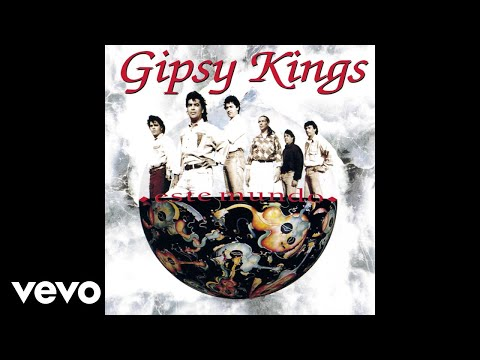 Gipsy Kings - No Volvere (Audio)