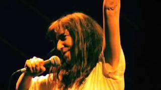 Patti Smith - Gloria (Live at the Latitude Festival)