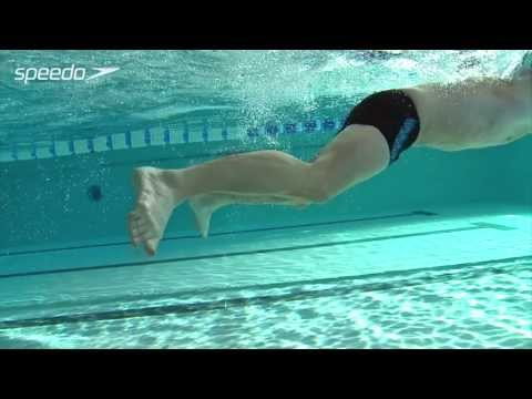Breaststroke Swimming Technique | Kick