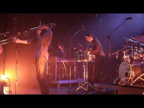 Sam Vloemans Band - Trailer