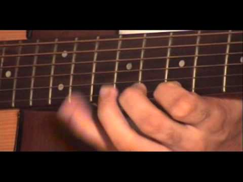 Free Tip # How to play Vande Matram on Guitar | Learn to Play Leads