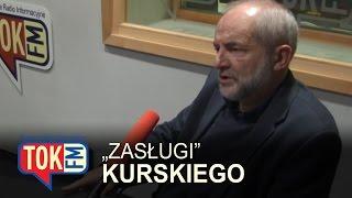 Były prezes TVP – Juliusz Braun – O Jacku Kurskim: