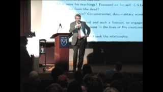 The Scientism Delusion? Ian Hutchinson Explores Science And Faith At Emory University