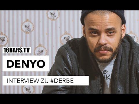 """Denyo über die Beginner, Sido und das Album """"Derbe"""" Interview 03.03.2015"""
