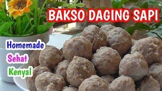 Video Resep Bakso Daging Sapi Kenyal Tanpa Pengenyal MP3, 3GP, MP4, WEBM, AVI, FLV Januari 2019