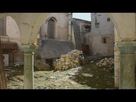 Κινδυνεύει να καταρρεύσει ενετικό κτήριο στο Ναύπλιο