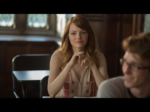 Irrational Man (Clip 'Randomness and Chance')