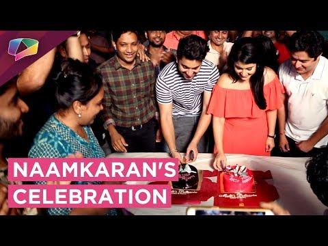 Naamkaran Celebrates The Last Day Of Shoot