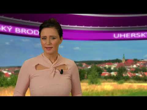 TVS: Uherský Brod 21. 11. 2017