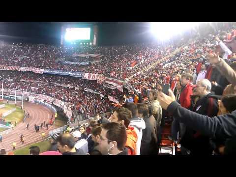 Video - De la mano del Muñeco vamos a Japón - River Plate - Los Borrachos del Tablón - River Plate - Argentina