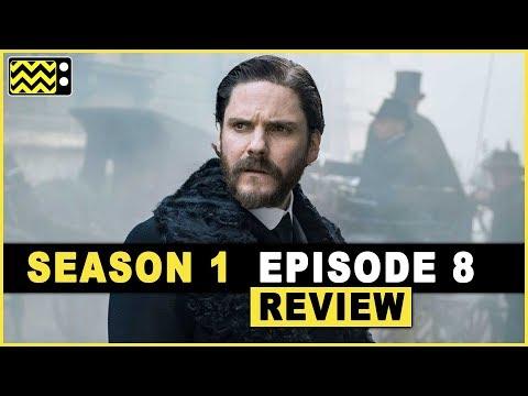 The Alienist Season 1 Episode 8 Review w/ Brittany Marie Batchelder | AfterBuzz TV