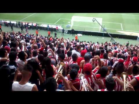 Chivas vs cruz azul, apertura 2015, la irreverente - La Irreverente - Chivas Guadalajara