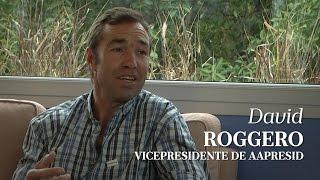 David Roggero - Vicepresidente de AAPRESID