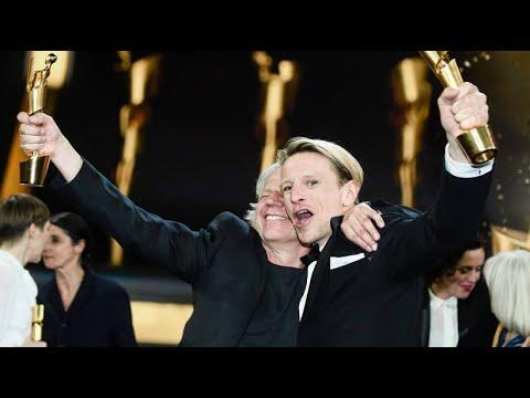 Deutscher Filmpreis: Die Filmbranche feiert sich selb ...