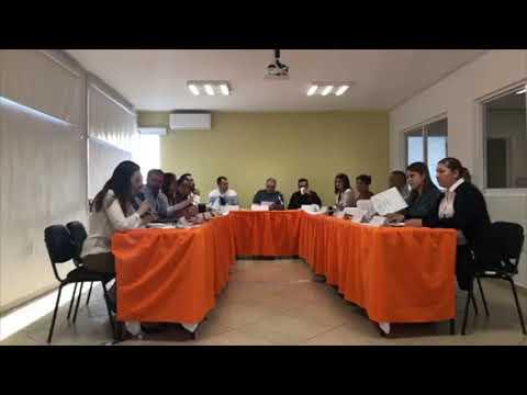 Sesión Ordinaria No. 15 de Ayuntamiento 30 de mayo de 2019
