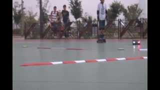 Korea RC Drift Team 'D-RAGOON'