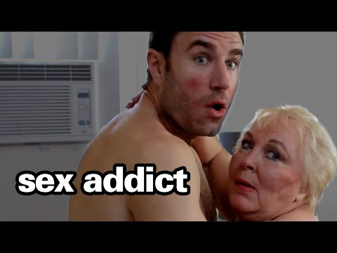 my roommate the Sex Addict