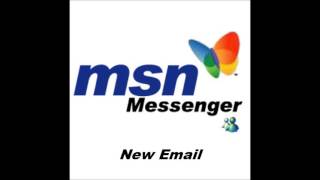 I saw that it was annoying many people that the old, old sounds from MSN Messenger 4.8 and earlier were hard to find. I don't think there's a video on here, so I ...