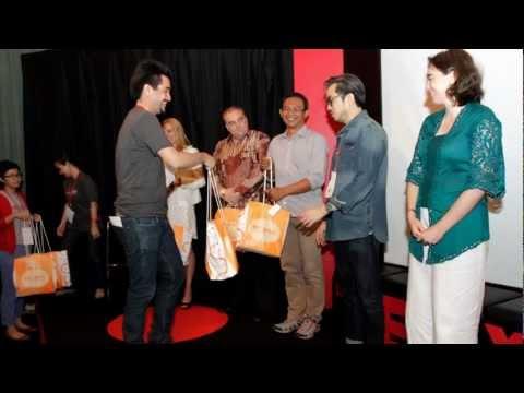 TEDxJakSel 2012 Trailer