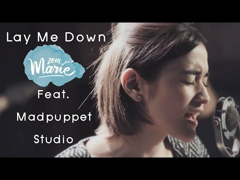 Lay Me Down - Sam Smith【Cover by zommarie feat. MadpuppetStudio】 (видео)