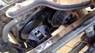 7. Mule clutch problem