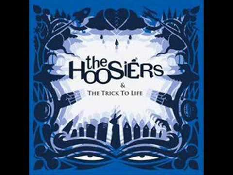 Tekst piosenki The Hoosiers - Killer po polsku