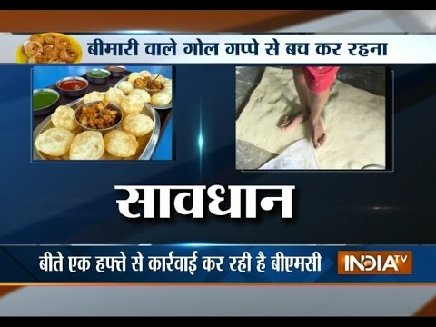 Watch this video if you are a 'pani-puri' lover