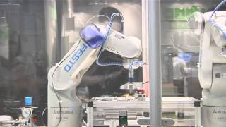 Festo - Global Industry Partner