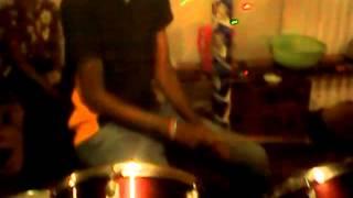 Fiji's Best Drummer- Kunal Raju