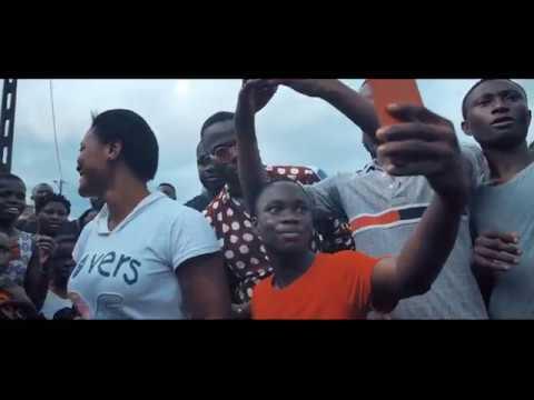 COTE D'IVOIRE: MUSIQUE DJ KEROZEN  ''LA VICTOIRE''