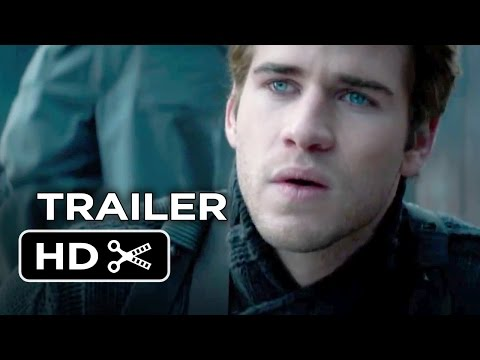lawrence - Subscribe to TRAILERS: http://bit.ly/sxaw6h Subscribe to COMING SOON: http://bit.ly/H2vZUn Like us on FACEBOOK: http://goo.gl/dHs73 Follow us on TWITTER: http://bit.ly/1ghOWmt The Hunger Games:...
