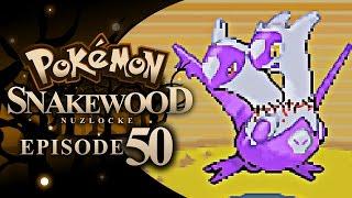 Pokémon Snakewood Nuzlocke w/ TheKingNappy! - Ep 50 No Maze Can Hold Me by King Nappy