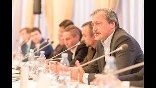 Předvolební debata o české zahraniční politice - video z debaty