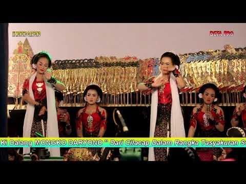 Lenggeran Eling Eling Muda Laras Ki Dalang Mongko Daryono Live Kalipancur