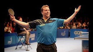 Video Jan-Ove Waldner - Magic Shots (The Mozart) MP3, 3GP, MP4, WEBM, AVI, FLV September 2018