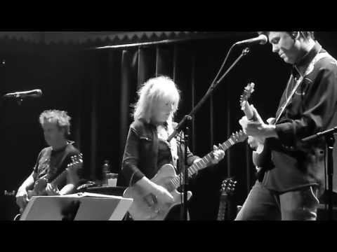 LUCINDA WILLIAMS live @ Paradiso Amsterdam 2013