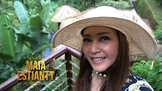 Video Seruuu!!! Naik Cable Car Di Ubud #MAIAESTIANTYVLOG #maiaestianty MP3, 3GP, MP4, WEBM, AVI, FLV Februari 2019
