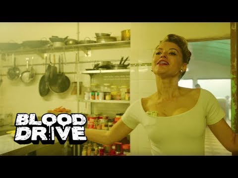 Blood Drive 1.04 (Preview)