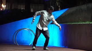 Poppin John – Freestyle   The Tuxedo Way
