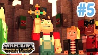 More More More Minecraft! Here's part 5 of the Minecraft Story Mode video series! This game will be very familiar to Minecraft fans, but this game has new characters and a new story line. I'm very excited to play Minecraft Story Mode more!  Hope you enjoy this Minecraft Story Mode video and don't forget to subscribe!Jake wants to invite all LEGO, Mega Bloks, and Kre-o, fans to subscribe to his channel! Also, let us now in the comments below what else you'd like us to build!Stay tuned for more awesome videos from the Jake The Builder channel! Don't forget to subscribe!Check out this THE GIANT LEGO aka Jake The Builderhttps://www.youtube.com/watch?v=piWaiPDrfAkCheck out this awesome Jake The Builder dance battlehttps://www.youtube.com/watch?v=SaCgjKetoAcCheck out this Star Wars Toy Hunthttps://www.youtube.com/edit?o=U&video_id=K93Dba65-acSponge Bob The Movie Surprise Baghttps://www.youtube.com/watch?v=jvoSjFvyy4sLego Creator 3 in 1 Sail Boat speed build tutorial https://www.youtube.com/watch?v=md7mYbQHGHIClick here to watch Guardians of the Galaxy build!https://www.youtube.com/watch?v=_I6szKFxXIACheck out this giant LEGO® headhttps://www.youtube.com/edit?o=U&video_id=KFg2Wt1POdILego Batwing speed build!https://www.youtube.com/watch?v=UIaC-slf0BsClick here to watch us open a LEGO® minifigure Suprise Bag!https://www.youtube.com/edit?o=U&video_id=VgDZFkqdxkADo you like Speed Builds? Do you like Star Wars? If so check out the link below:https://www.youtube.com/edit?o=U&video_id=K41qZ5PYvo02 Story Towerhttps://www.youtube.com/watch?v=3-o1eklS3XsAvengers minifigure toy unboxing part 1!https://www.youtube.com/watch?v=F6zG40Ve5hcWhat's your favorite LEGO® set??? What should I build next??? Leave your comments below!!!