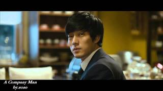 Nonton           A Company Man  So Ji Sub  Mv Film Subtitle Indonesia Streaming Movie Download