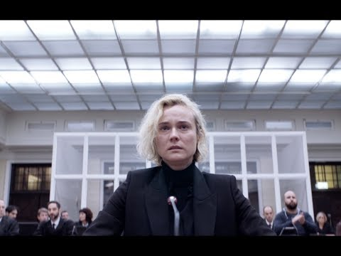 In the Fade (International Teaser)