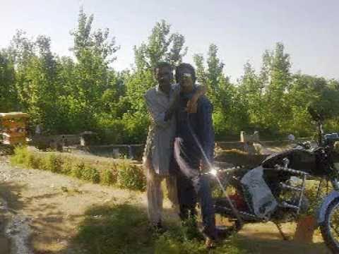 Be Latana Kho Jahan Khali Khali De...(Karan Khan Eid Album 3)